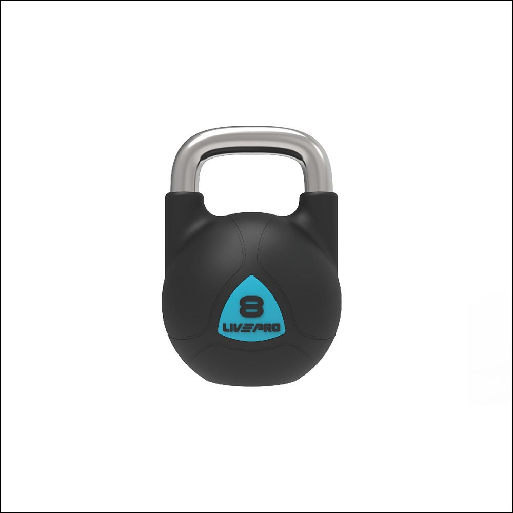URETHANE COMPETITION KETTLEBELL-LP8040