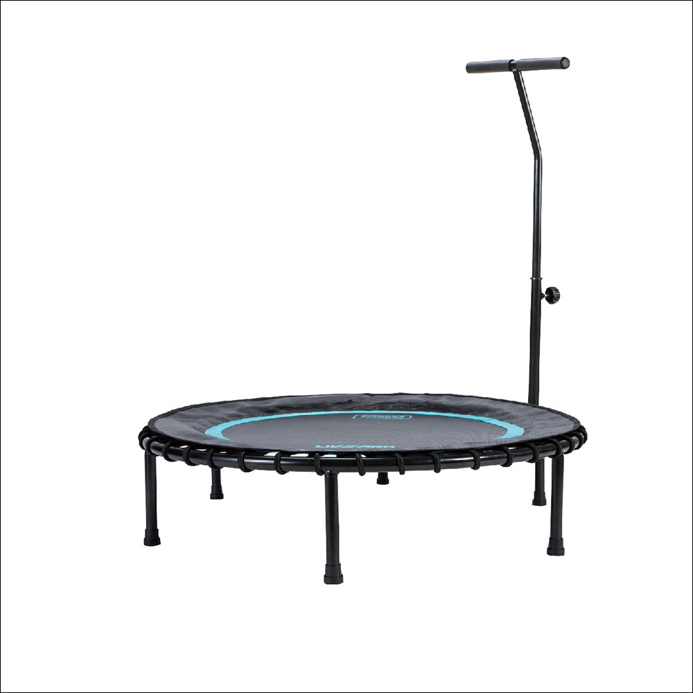 LIVEPRO TRAMPOLINE WITH HANDLE
