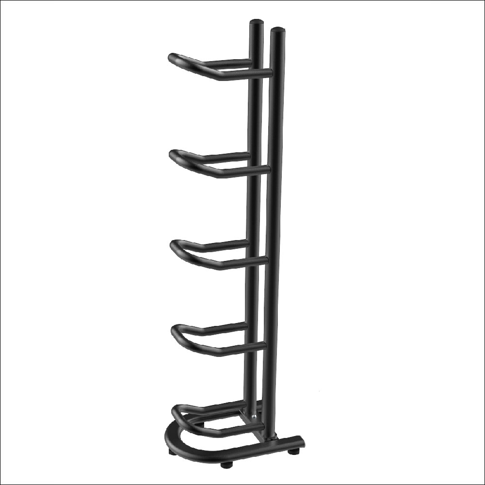 SINGLE-SIDED BALL RACK