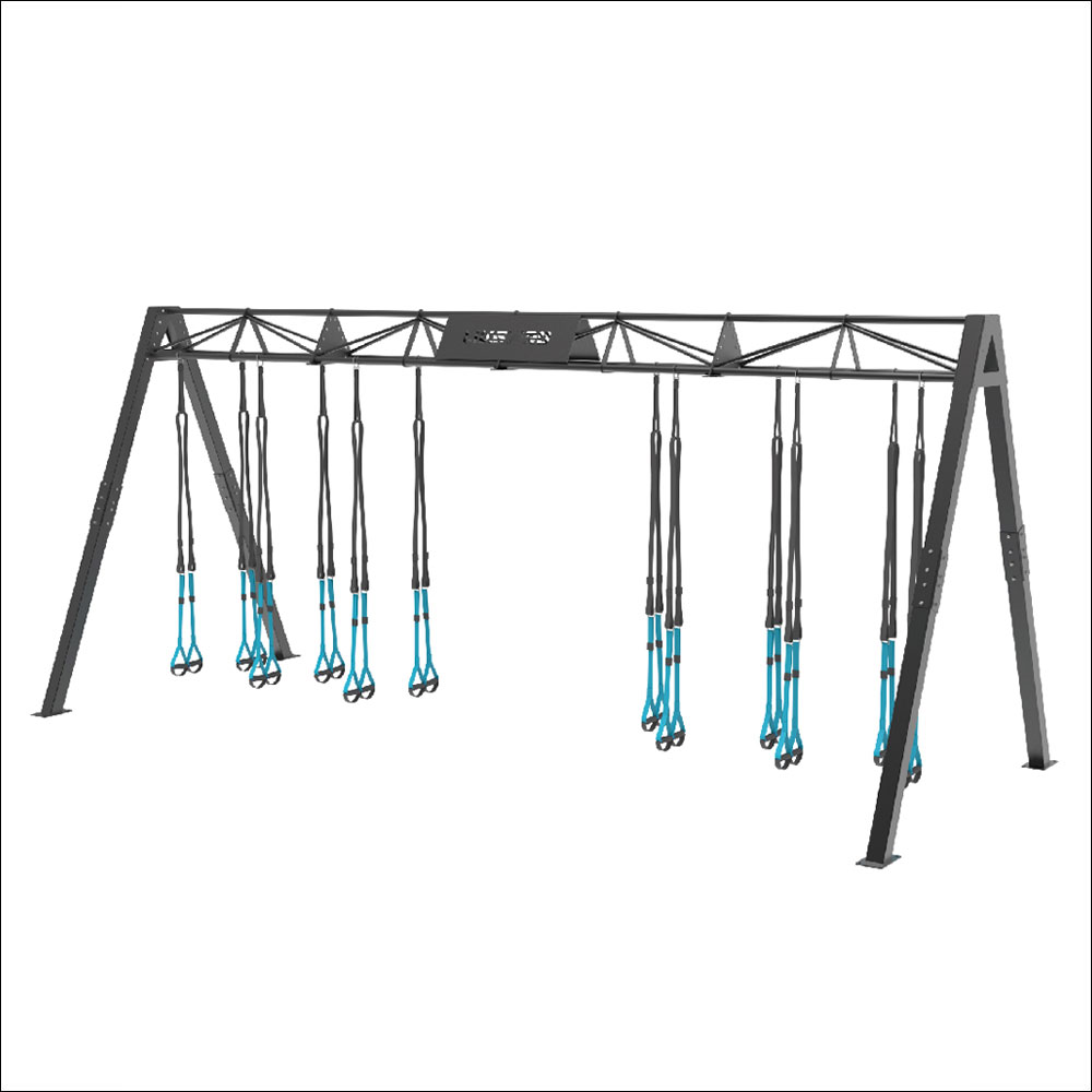 HANGING TRAINING RACK